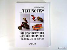 Technofix Livre Die Geschichte Der Gebrüder Simplicité Neuf 2.Auflage Dieter