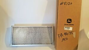 John Deere Original Equipment Air Filter AT170037 USA NEW ***READ OEM Genuine