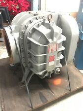 Dresser Roots 10X16-Dvj Rotary Lobe Vacuum Pump - Used