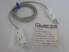 Quante LSA-Plus filo di connessione 4 pin, lungo 1m, tipo N. 79054-504 00