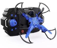 Mini drone giratorio Drocon Scouter de bolsillo plegable para Niños
