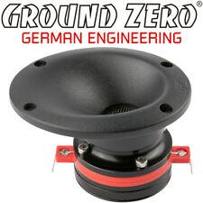 Ground ZERO GZCT 19n-PROX-B eutettiche TWEETER ALTOPARLANTI HIGH END tweeter
