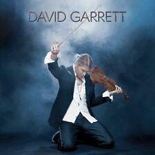 David Garrett - David Garrett [New CD]