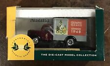 Lledo Days Gone 1948 London Olympic Games 1:55 Delivery Box Truck 1996 Atlanta