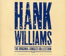 Hank Williams The Original Singles Collection... Plus