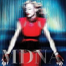 MADONNA - MDNA (CD, Clean) - NEW! Nice! Take a L@@K!
