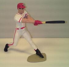 1997 Ivan Rodriguez Texas Rangers #7 Jersey Starting Lineup Baseball SLU