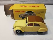 Atlas-Dinky Toys 1:43 558 Citroen 2CV Model 61 #34851# #ML#