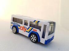 Matchbox City Bus - Excellent