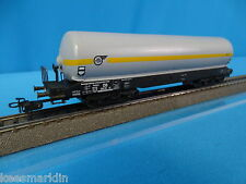 """Marklin 4628 DB Four Axled Gas Pressure Car Grey """"VTG"""""""