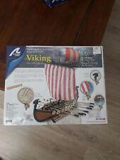 Maquette bateau viking Artesania latina neuf