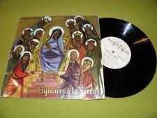 Hymnes a la Vierge - Liturgies Orientales Chorale Trajan Popesco Harmonia Mundi