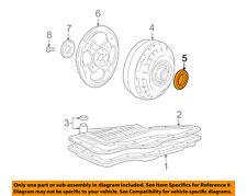 FORD OEM Transaxle Parts-Converter Seal 2F1Z7F401AA
