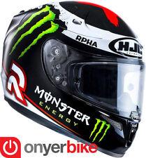 Pinlock Ready HJC Motorcycle Helmets