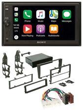 Sony USB AUX 2DIN MP3 Bluetooth Autoradio für Lexus IS 300 (2001-2005)