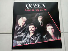 QUEEN Greatest hits LP 17 Titres