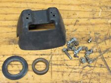 SUZUKI FA50 FA 50 tank covers hardware misc. hardware see pictures.
