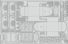 Eduard 1/48 Boeing B-29A Superfortresse Train d'atterrissage # 48743