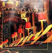Brand New In Classical Mood: Chord Harmony  #40 CD & Book Vivaldi, Mozart, Orff