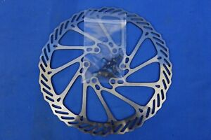 Avid G3CS Clean Sweep 160mm Bike Disc Brake Rotor - 6-Bolt, w/bolts