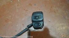 Gilera Scooter Electrical Switches & Relays