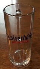 Kaiserhofer Traditionsbier Beer Glass (JVE:653)