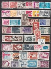 BRAZIL ^^^^^# 927//1004  mint hinged older  collection    $$@ lar3148bza