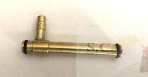 KAWASAKI MULE 1000 KAF450-B1 CARBURETOR FUEL INTAKE PIPE Replaces OEM# 92005-117