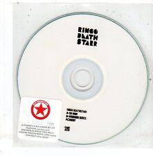 (EV97) Ringo Death Starr, So High - 2011 DJ CD