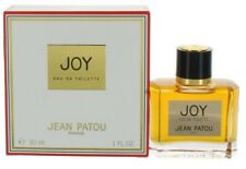 Joy by Jean Patou for Women EDT Perfume Splash 1 oz. New in Box
