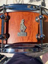 Brady Sheoak snare drum