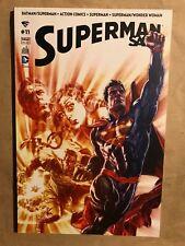 SUPERMAN SAGA - T11 : novembre 2014
