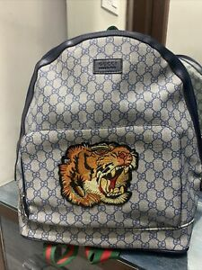 Gucci backpack GG (1A) High In Demand