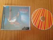 CIRQUE DU SOLEIL VAREKAI CD 2005