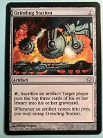 Grinding Station MTG Fifth Dawn Magic The Gathering Card Uncommon FREE Shipping