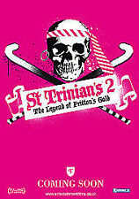 St Trinians 2 - The Legend Of Frittons G DVD