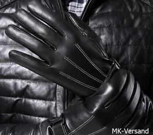 Security Handschuhe wasserdicht Herren NUTZUNG MIT HANDY Winterhandschuhe