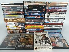 Classic & Oldies Dvds - Western Comedy Family Movies *You Pick* *Read*