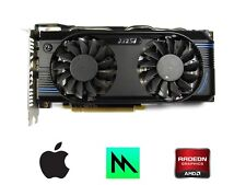 Radeon HD 7870 2GB Graphics Video Card for Mac Pro ~ GT120 4870 5770 5870 7950