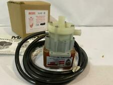 MARCH PUMP MODEL 1A-MD-1/2  230VAC   50/60HZ  SUBMERSIBLE   NEW!