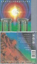CD--WIND & FIRE EARTH--I AM |