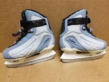 Ll Bean Nike Flexposite Us Size 2 Ice Skates