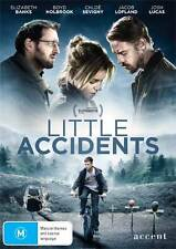 Little Accidents (DVD) - ACC0385