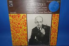 <HMV HLM 7016 *SZIGETI* MENDELSSOHN (1933) PROKOFIEV (1935) VIOLIN CONCERTOS