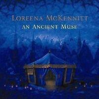 LOREENA MCKENNITT 'AN ANCIENT MUSE' CD NEW+