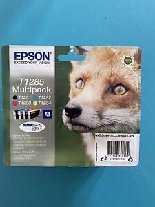Epson T1285 Multipack M