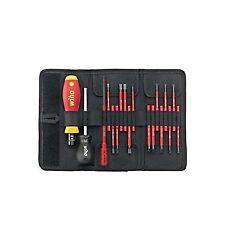 Wiha Wiha slimTorque Starter Set 18pieces T182872