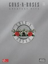 Guns N' Roses - Greatest Hits Piano/Vocal/Guitar