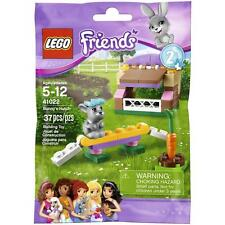 LEGO Friends Bunny's Hutch (41022)