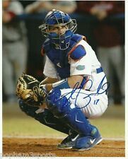 TAYLOR GUSHUE Signed/Autographed FLORIDA GATORS Baseball 8x10 Photo w/COA